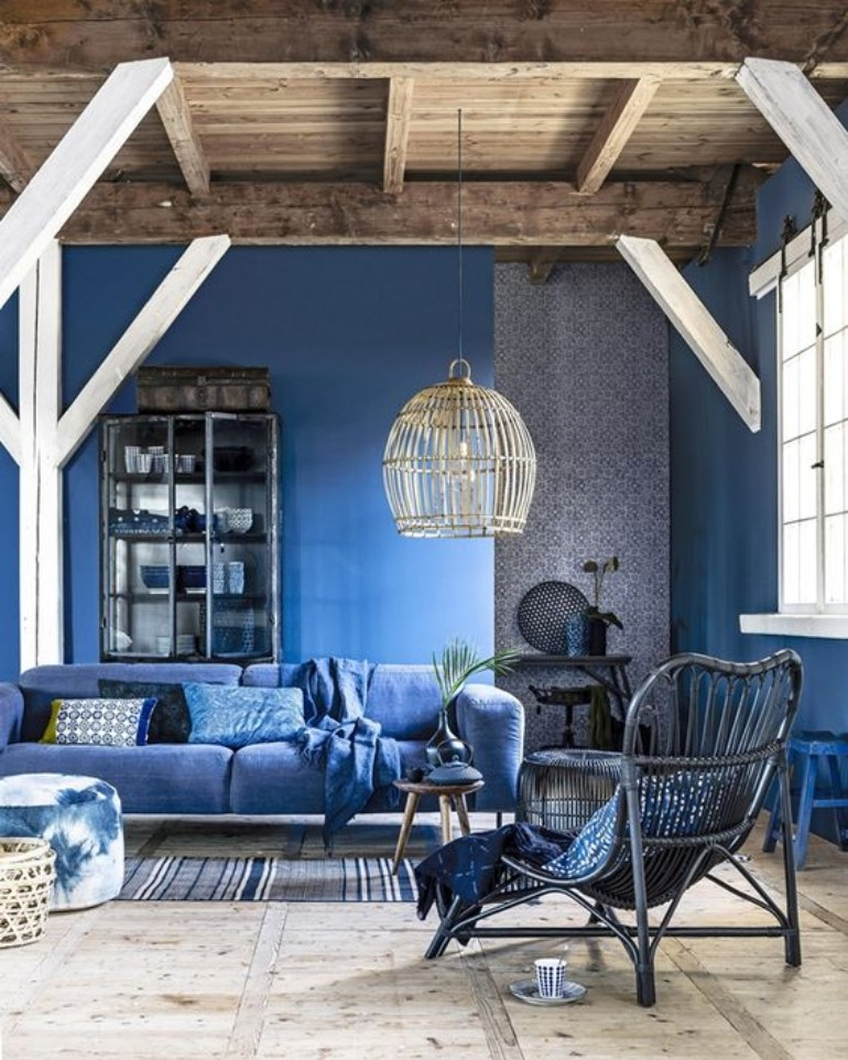 8 Dazzling Color Trends For 2019 You Want To Apply To Your Home Decor