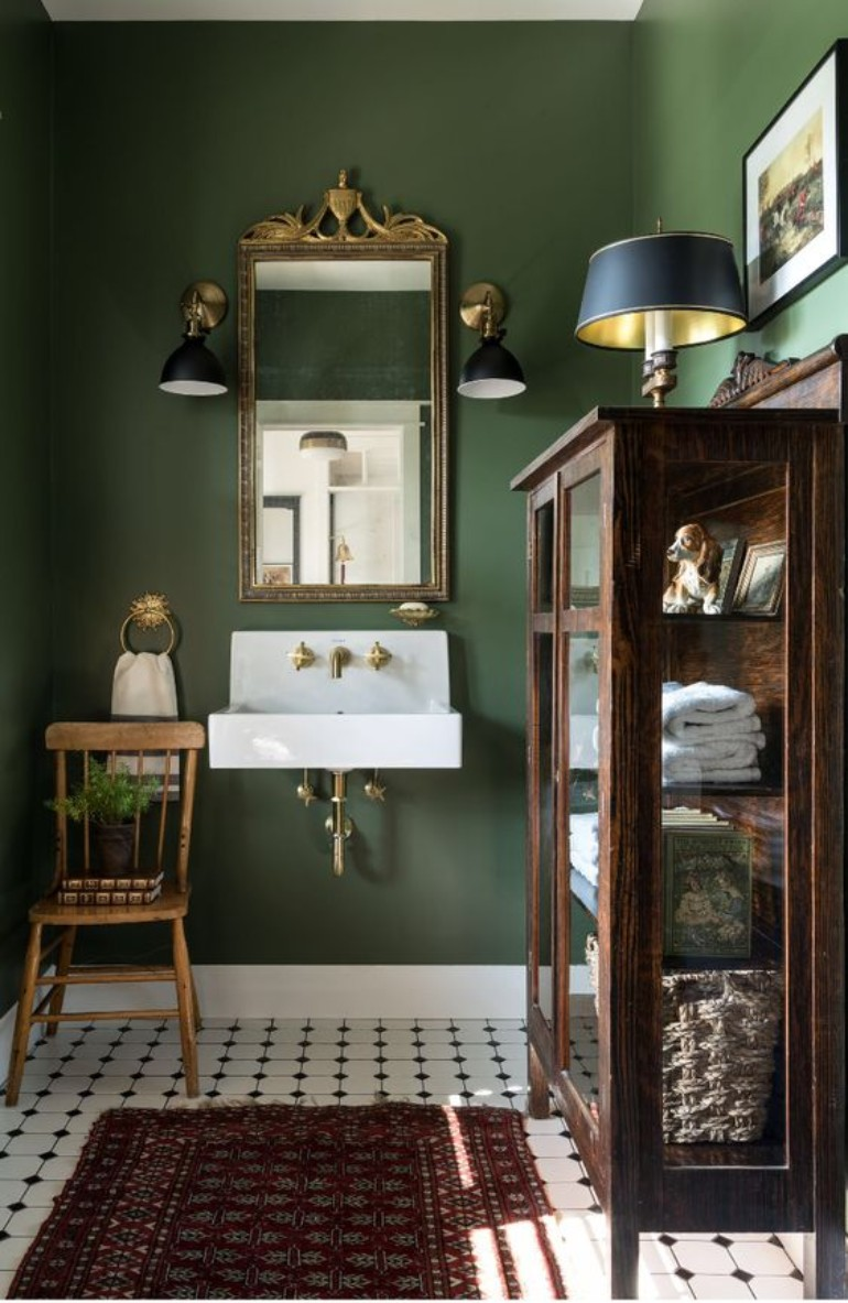 color trends for 2019 8 Dazzling Color Trends For 2019 You Want To Apply To Your Home Decor 8 Dazzling Color Trends For 2019 You Want To Apply To Your Home Decor 7