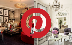 hollywood glam What's Hot On Pinterest Give Your Living Room A Hollywood Glam Look! Design sem nome 240x150