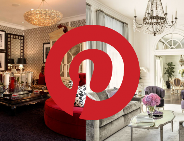 hollywood glam What's Hot On Pinterest Give Your Living Room A Hollywood Glam Look! Design sem nome 600x460