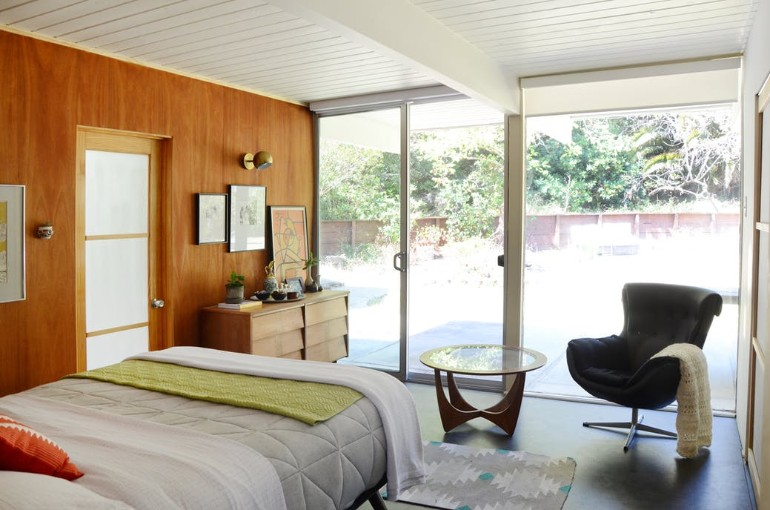 mid-century modern home House Tour Of A Irresistible Mid-Century Modern Home In California House Tour A Mid Century Modern Home in Northern California 10