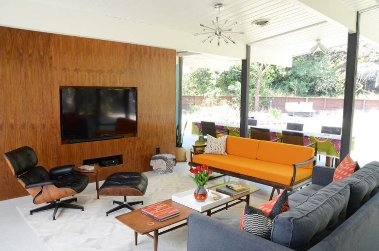 mid-century modern home House Tour Of A Irresistible Mid-Century Modern Home In California House Tour Of A Irresistible Mid Century Modern Home In California 4
