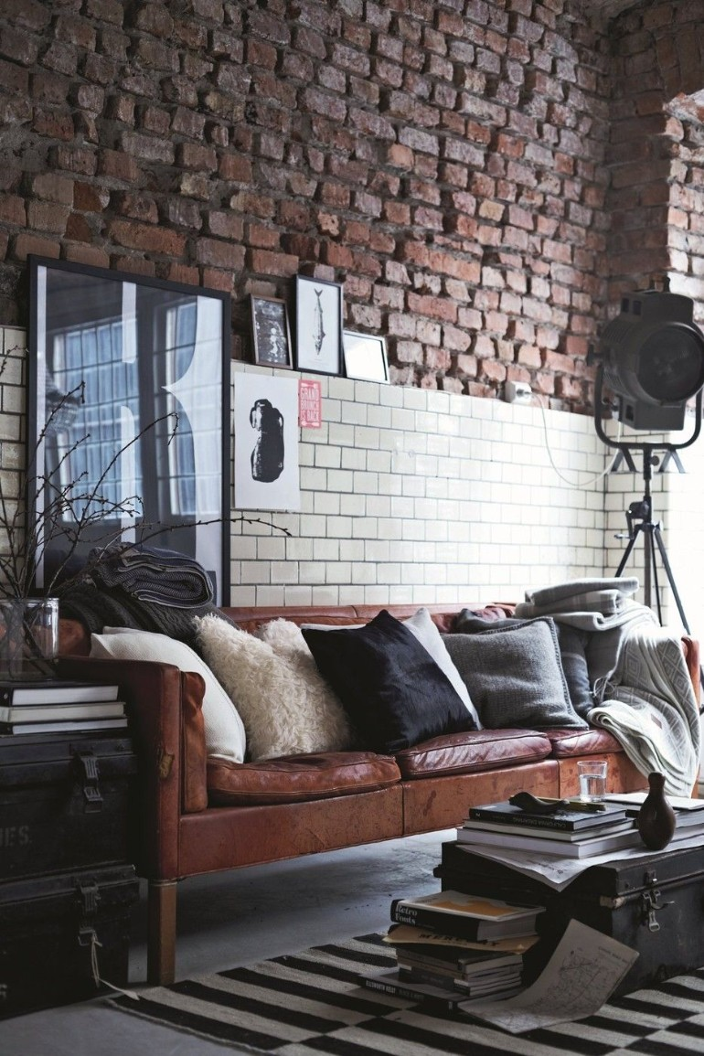 Industrial Living Room Design Ideas You Need To Check Out Now! industrial living room design Industrial Living Room Design Ideas You Need To Check Out Now! Industrial Living Room Design Ideas You Need To Check Out Now 3