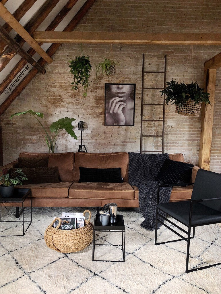 industrial living room design Industrial Living Room Design Ideas You Need To Check Out Now! Industrial Living Room Design Ideas You Need To Check Out Now 8