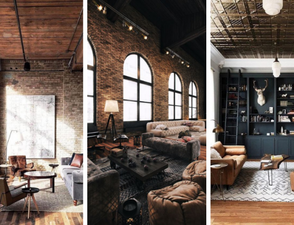 Industrial Living Room Design Ideas You Need To Check Out Now! industrial living room design Industrial Living Room Design Ideas You Need To Check Out Now! Industrial Living Room Design Ideas You Need To Check Out Now feat 600x460