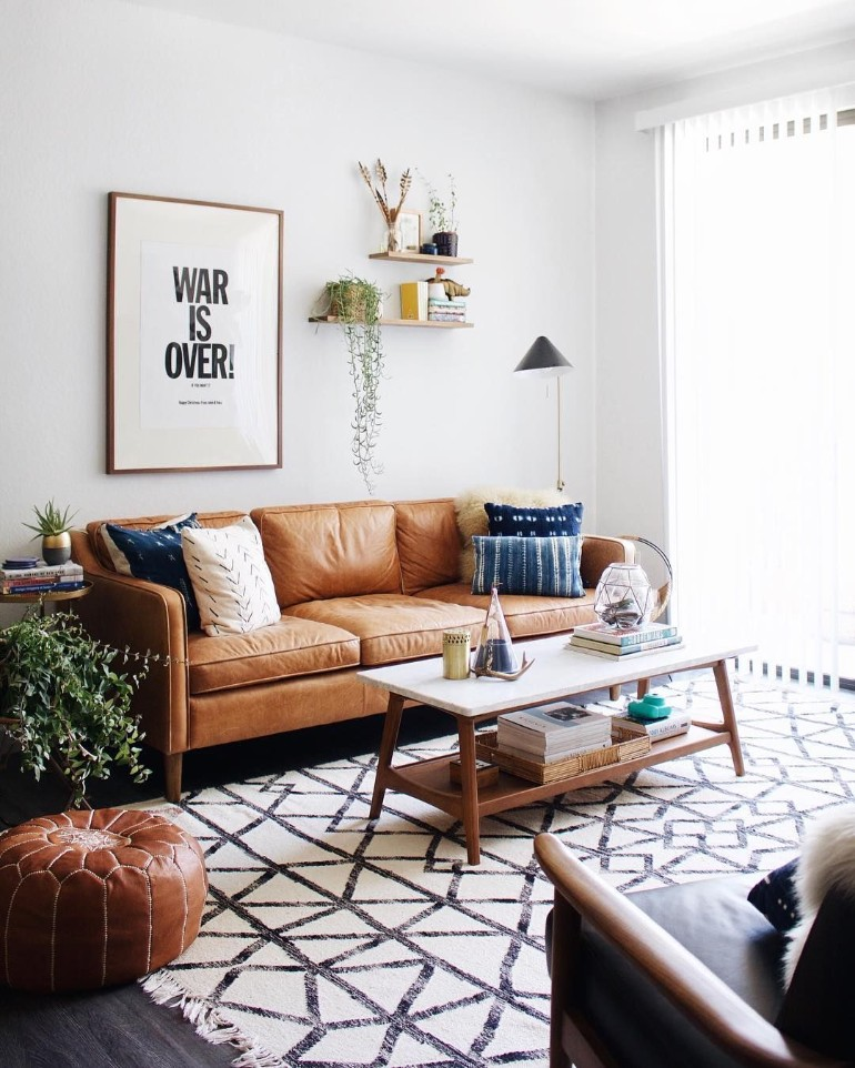 Mid-Century Modern Living Rooms That Will Brighten Your Home Decor! mid-century modern living rooms Mid-Century Modern Living Rooms That Will Brighten Your Home Decor! Mid Century Modern Living Rooms That Will Brighten Your Home Decor 1