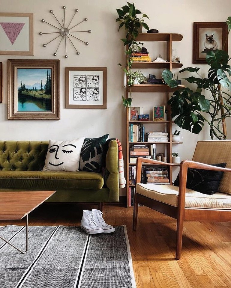 Mid-Century Modern Living Rooms That Will Brighten Your Home Decor! mid-century modern living rooms Mid-Century Modern Living Rooms That Will Brighten Your Home Decor! Mid Century Modern Living Rooms That Will Brighten Your Home Decor 2