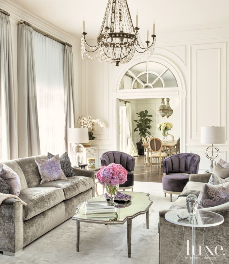 hollywood glam What's Hot On Pinterest Give Your Living Room A Hollywood Glam Look! Whats Hot On Pinterest Give Your Living Room A Hollywood Glam Look 1