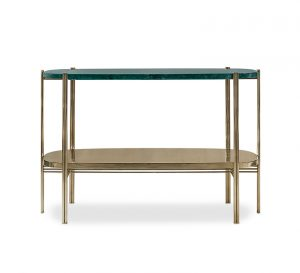 modern consoles These Modern Consoles Are Essential For Your Living Room Decor craig console zoom 01 300x273