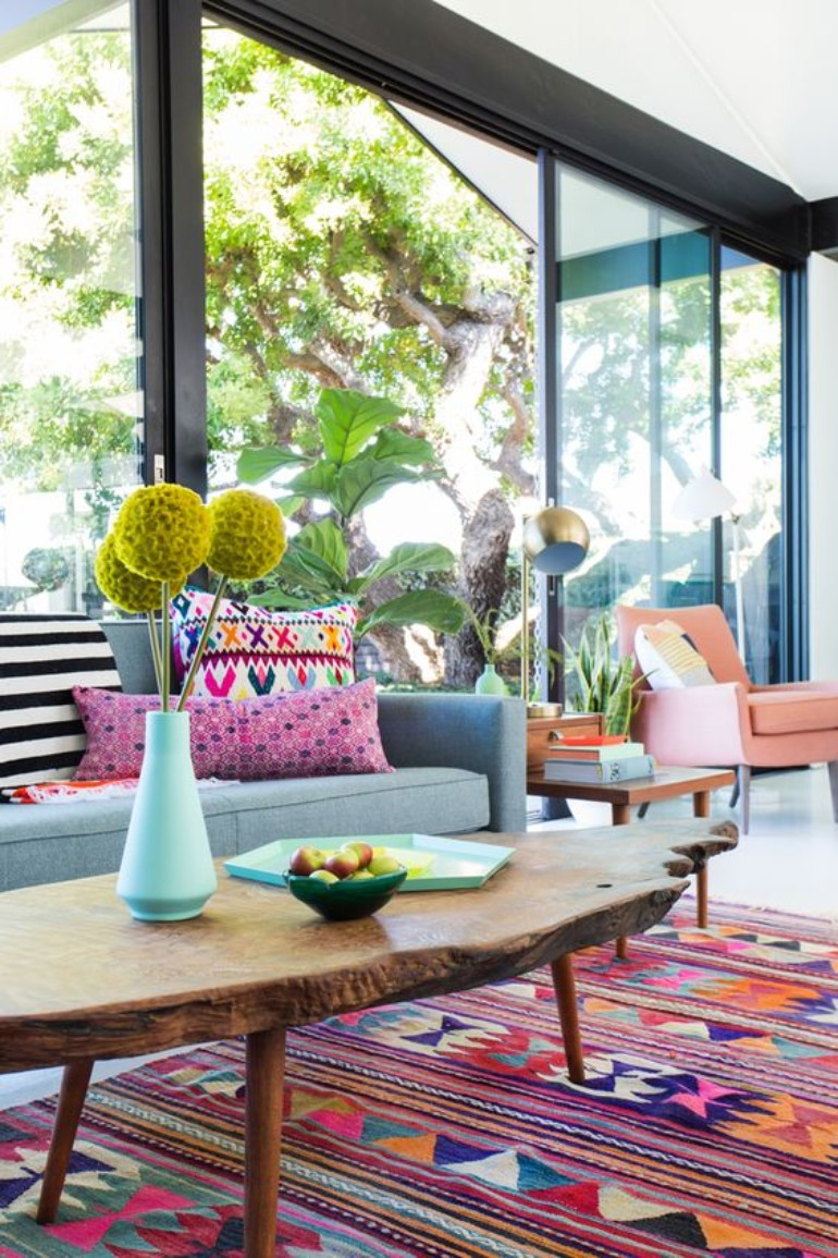10 Colorful Living Room Ideas To Steal From Pinterest_1 colorful living room 10 Colorful Living Room Ideas To Steal From Pinterest 10 Colorful Living Room Ideas To Steal From Pinterest 2
