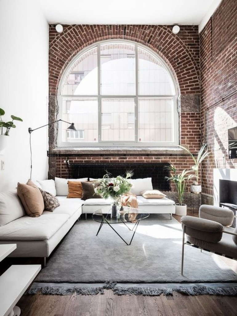 10 Luxury Living Room Designs We're Excited About For 2019