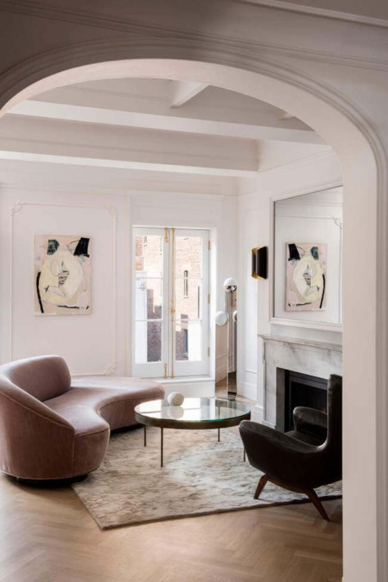 10 Luxury Living Room Designs We're Excited About For 2019_6