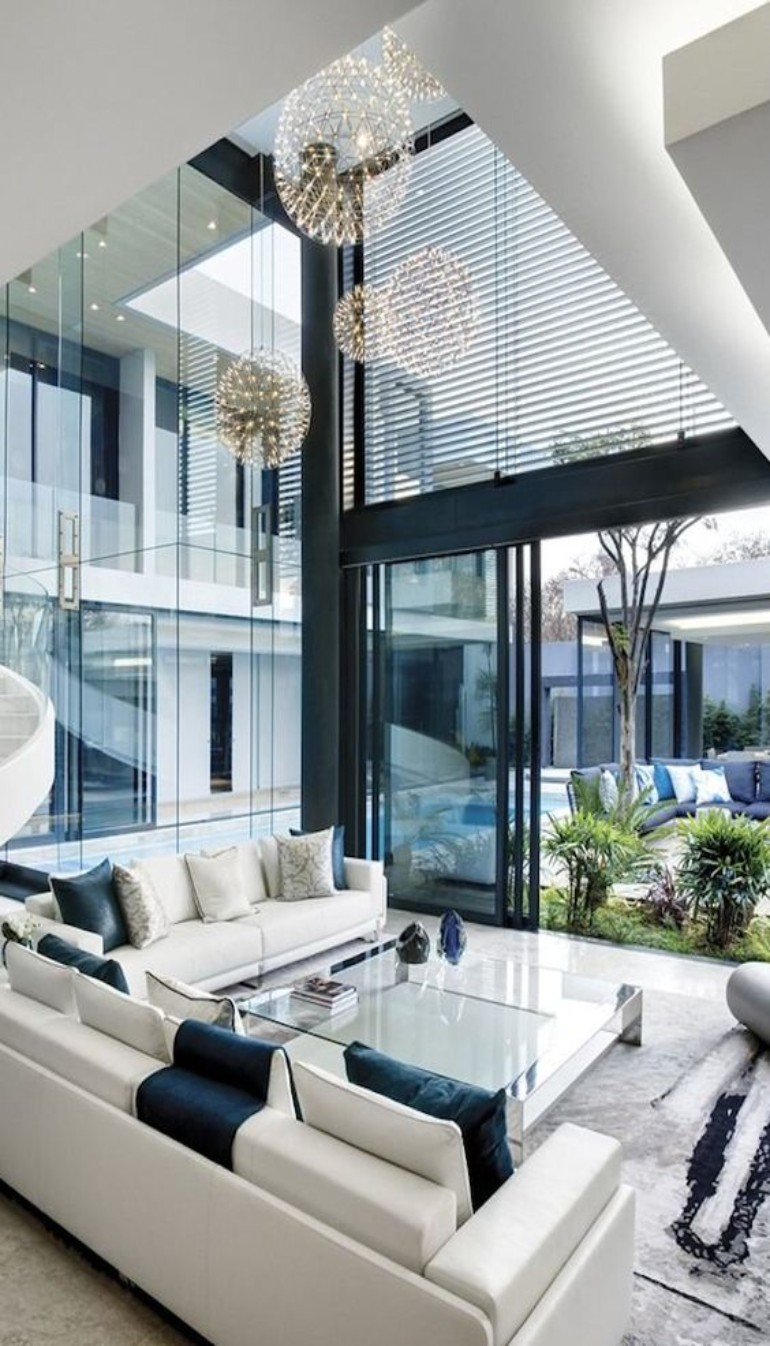 luxury living room 10 Luxury Living Room Designs We're Excited About For 2019 10 Luxury Living Room Designs We   re Excited About For 2019 7