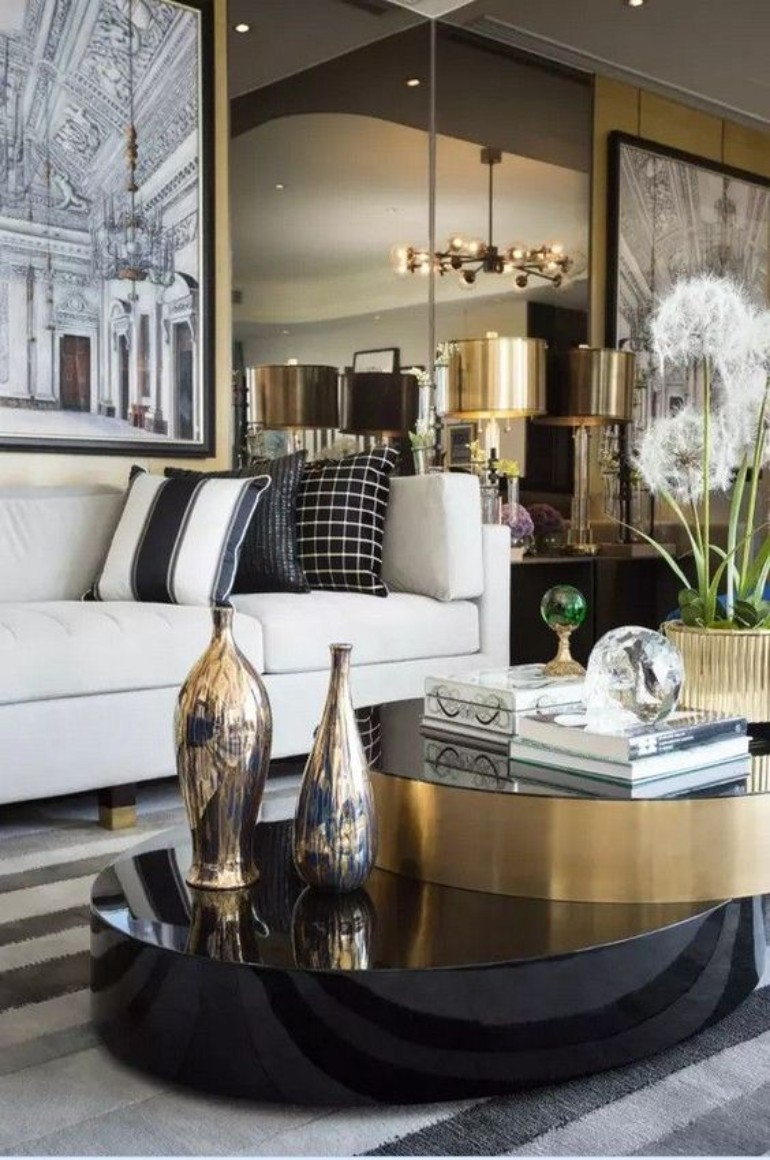 luxury living room 10 Luxury Living Room Designs We're Excited About For 2019 10 Luxury Living Room Designs We   re Excited About For 2019 8
