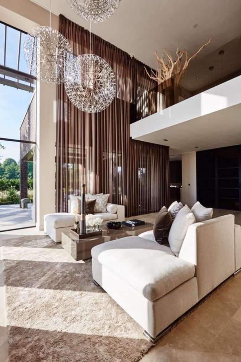 luxury living room 10 Luxury Living Room Designs We're Excited About For 2019 10 Luxury Living Room Designs We   re Excited About For 2019 9