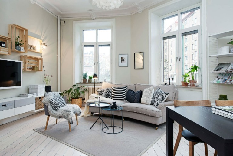 scandinavian living room 20 Beautiful Scandinavian Living Room Designs To Fall For 20 Beautiful Scandinavian Living Room Designs To Fall For 9