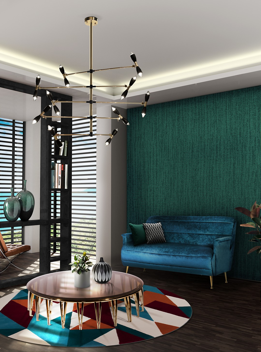 6 Green Living Room Designs That Are Going To Blow Your Mind green living room designs 6 Green Living Room Designs That Are Going To Blow Your Mind 6 Green Living Room Designs That Are Going To Blow Your Mind 3