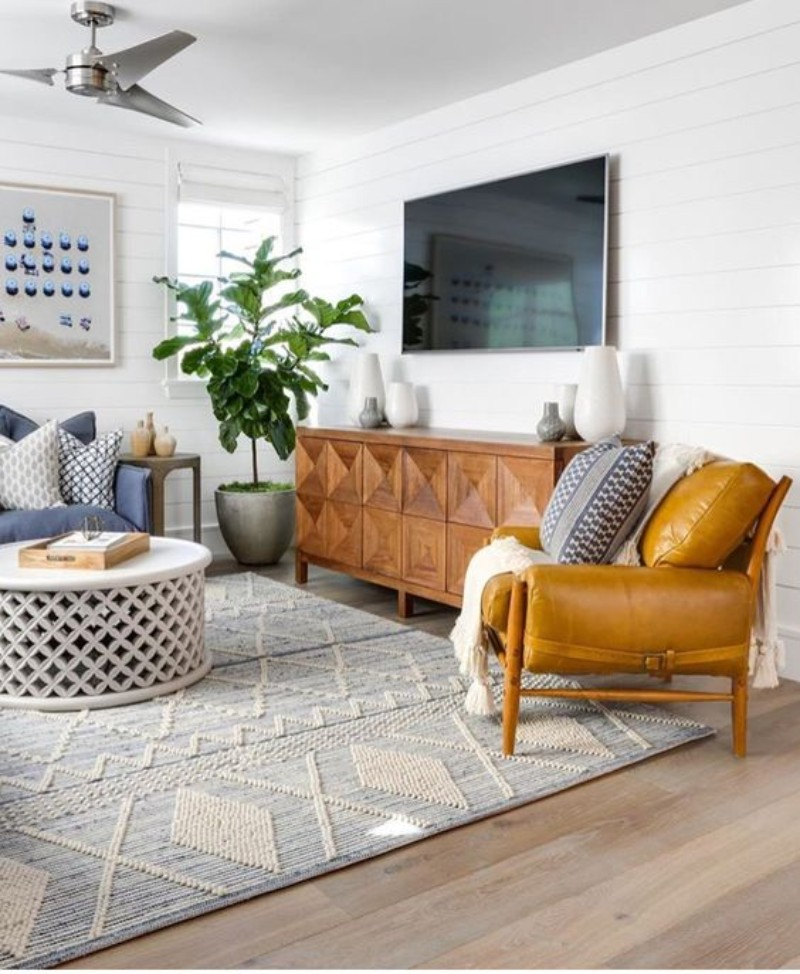 7 Living Room Color Palettes That Won't Go Out Of Fashion In 2019 living room color palettes 7 Living Room Color Palettes That Won't Go Out Of Fashion In 2019 7 Living Room Color Palettes That Won   t Go Out Of Fashion In 2019 4