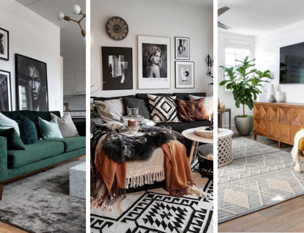 7 Living Room Color Palettes That Won't Go Out Of Fashion In 2019