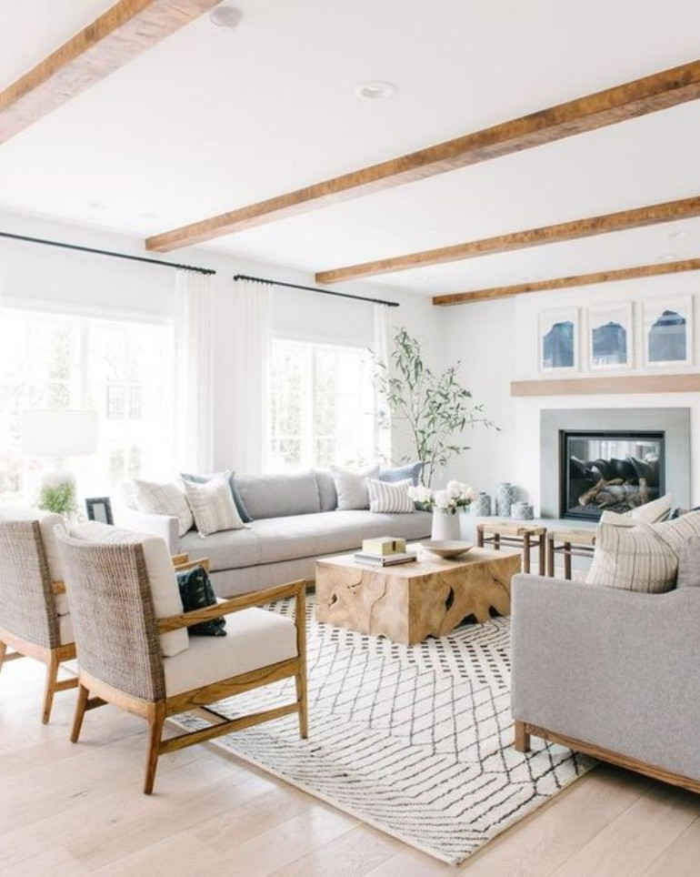 big living room Big Living Room Rules You Should Break In 2019 Big Living Room Rules You Should Break In 2019 2