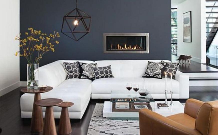 Big Living Room Rules You Should Break In 2019