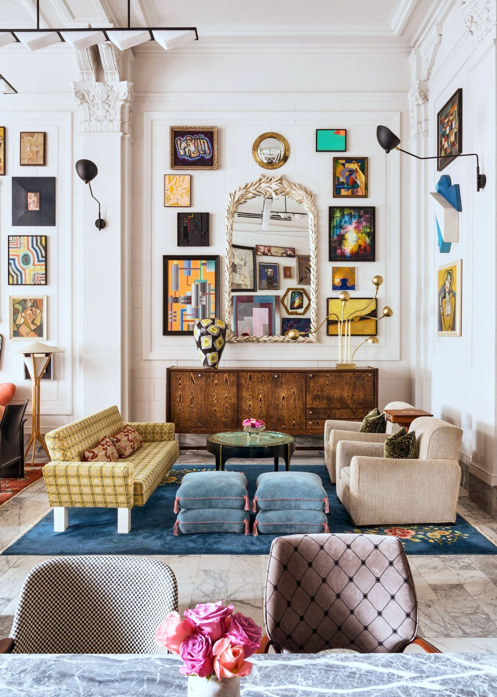 5 Living Room Designs F A Lover Of Vintage Design 1 living room designs 5 Living Room Designs F/ A Lover Of Vintage Design 5 Living Room Designs F A Lover Of Vintage Design 4