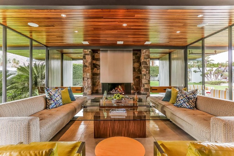 Celebrity Living Rooms You'll Want To Copy Right Now_2 celebrity living rooms Celebrity Living Rooms You'll Want To Copy Right Now Celebrity Living Rooms Youll Want To Copy Right Now 3