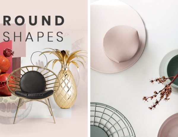 Moodboards Trends: Rounded Shapes In Design rounded shapes Moodboards Trends: Rounded Shapes In Design Moodboards Trends  Rounded Shapes In Design feat 600x460