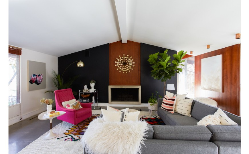 A Mid-Century Living Room In Kansas That Take Us Back In Time - feature image mid-century living room A Mid-Century Living Room In Kansas That Take Us Back In Time A Mid Century Living Room In Kansas That Take Us Back In Time feature image 1