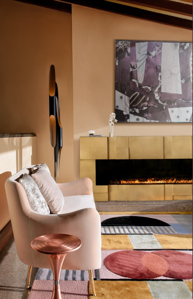 Covet Valley A New Mid-Century House For All Design Lovers_1 mid-century house Covet Valley: A Magical New Mid-Century House In Douro Covet Valley A New Mid Century House For All Design Lovers 4