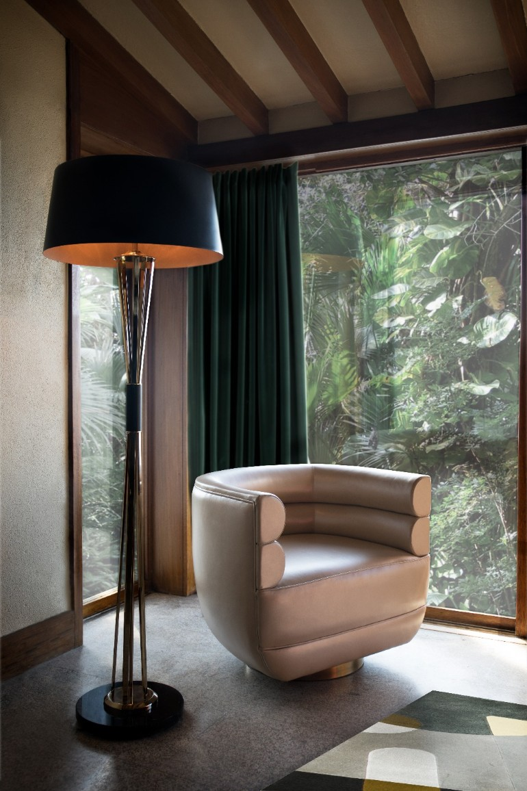 Covet Valley A New Mid-Century House For All Design Lovers_1