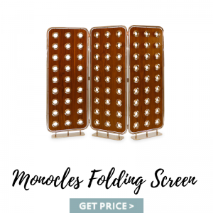 home accessories Our Tips To Add Home Accessories Into Your Living Room Monocles Folding Screen 300x300