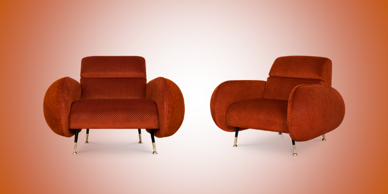 The Mid-Century Armchairs That Will Take Over iSaloni 2019!_4