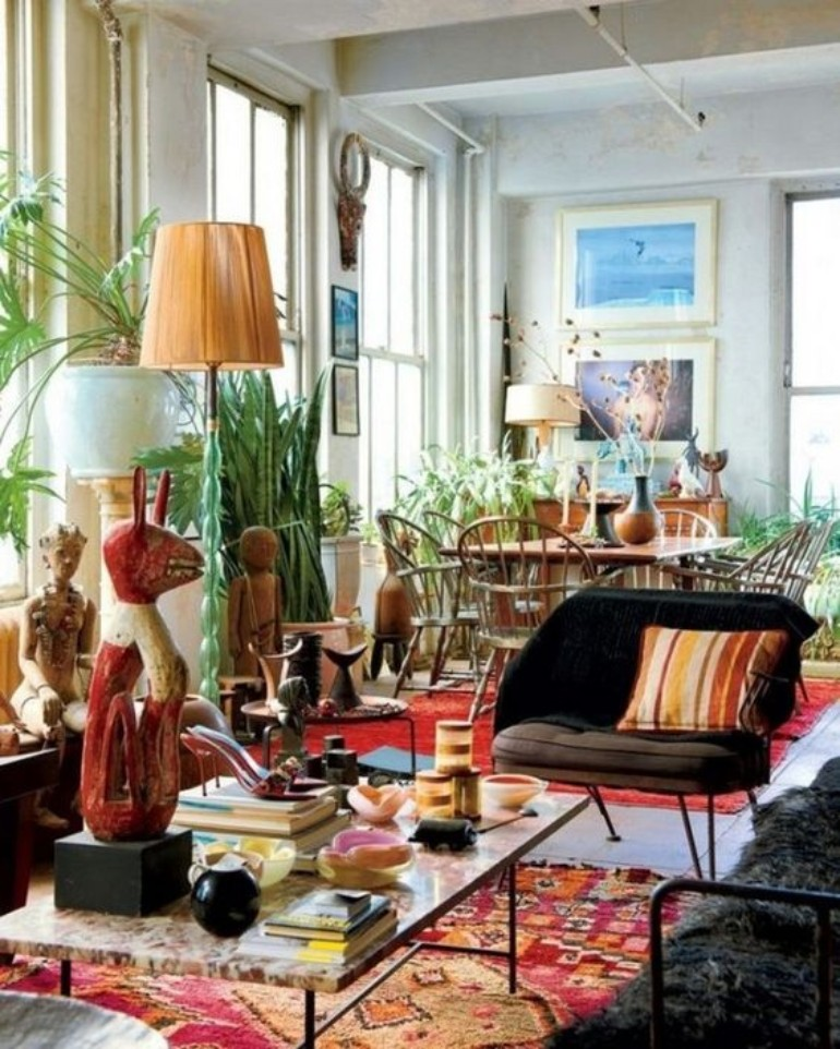 5 Maximalist Living Rooms You'll Want To Replicate maximalist living room 5 Maximalist Living Rooms You'll Want To Replicate 49f5730dcff044483a597c5ade1cc60d 1 1
