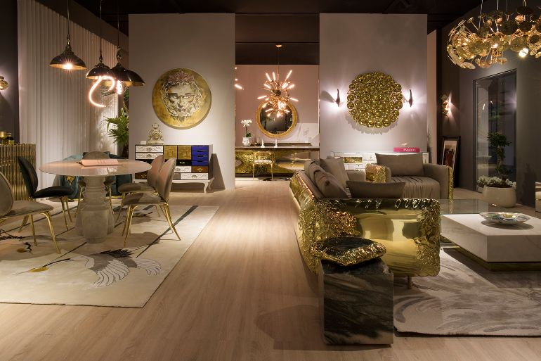 Salone Del Mobile 2019: First Day Highlights You Can't Miss salone del mobile Salone Del Mobile 2019: First Day Highlights You Can't Miss IMG 0729 1 1
