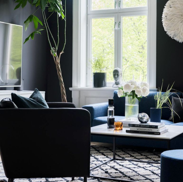 A Norwegian Home In Dark Shades Is Both Trendy And Inviting! norwegian home A Norwegian Home In Dark Shades Is Both Trendy And Inviting! Screen Shot 2019 04 11 at 12