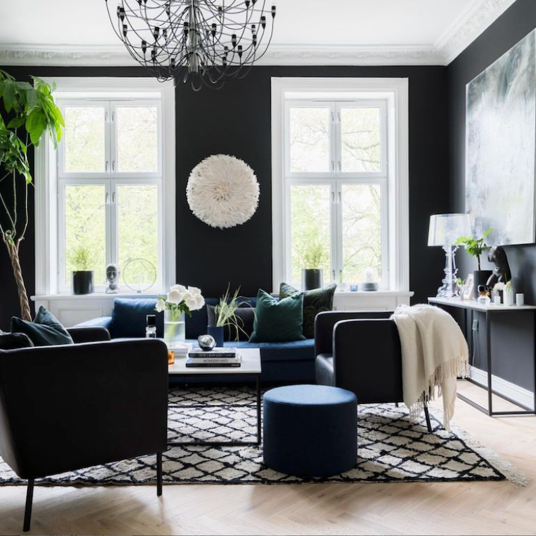 A Norwegian Home In Dark Shades Is Both Trendy And Inviting! norwegian home A Norwegian Home In Dark Shades Is Both Trendy And Inviting! Screen Shot 2019 04 11 at 13