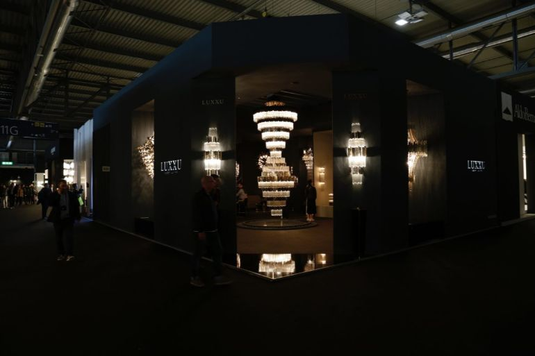 The Lighting Exhibitors You Should Check Out euroluce 2019 Euroluce 2019: The Lighting Exhibitors You Should Check Out TOP 4 Lighting Exhibitors To See At Salone Del Mobile 2019 10 1