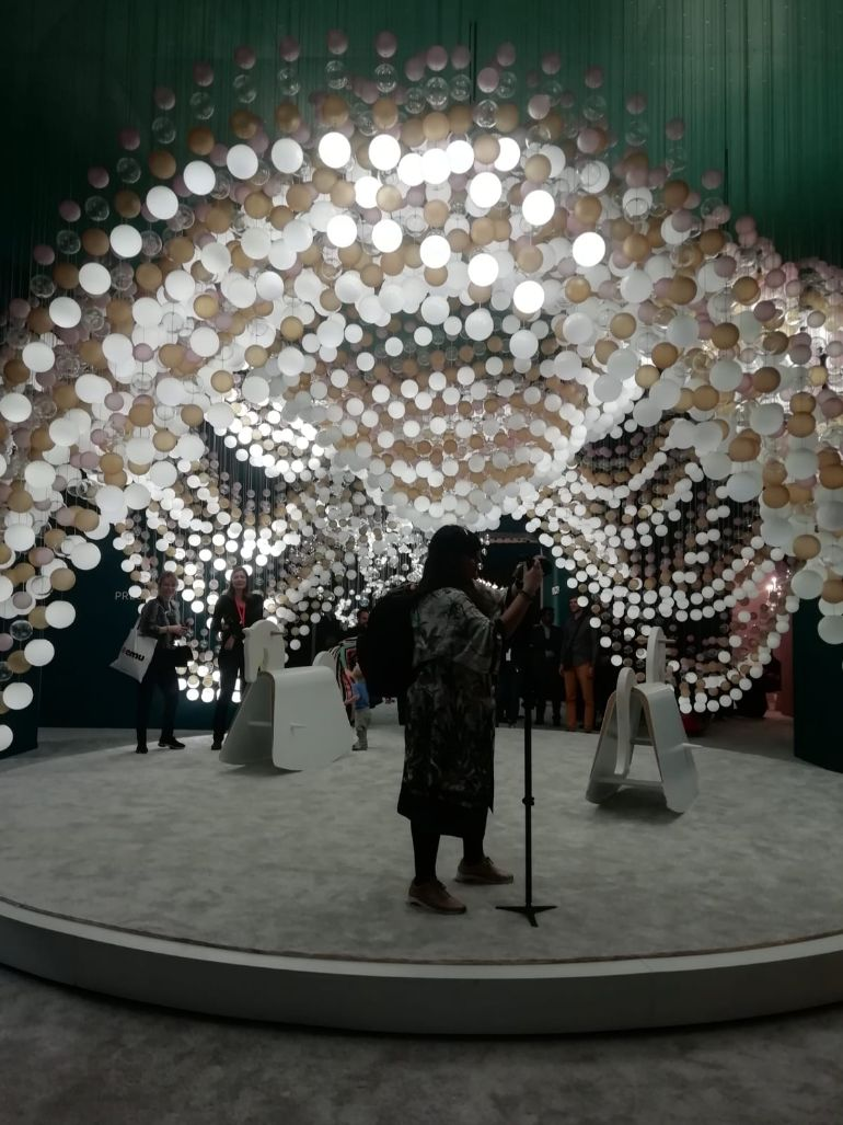 The Lighting Exhibitors You Should Check Out euroluce 2019 Euroluce 2019: The Lighting Exhibitors You Should Check Out TOP 4 Lighting Exhibitors To See At Salone Del Mobile 2019 6