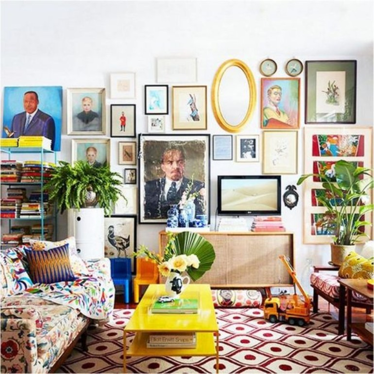 5 Maximalist Living Rooms You'll Want To Replicate maximalist living room 5 Maximalist Living Rooms You'll Want To Replicate b2faa87d38808307559c7fa017de2ff8 1 1