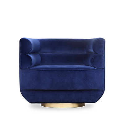Velvet Furniture- The Smooth Dream of Every Interior velvet furniture Velvet Furniture: The Smooth Dream of Every Interior loren armchair 2