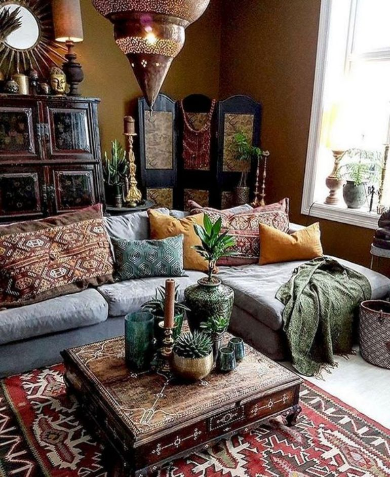 Into Boho Style? We'll Show You 8 Boho Living Rooms To Replicate boho living rooms Into Boho Style? We'll Show You 8 Boho Living Rooms To Replicate 5704c6987aded40a67cf6703ab5fd59e 1