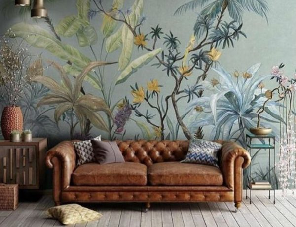Floral Wallpapers For A Summer Living Room Decor floral wallpapers Floral Wallpapers For A Summer Living Room Decor 7d0dee749aeaa7a1fdd6dc07553c4621 1 600x460