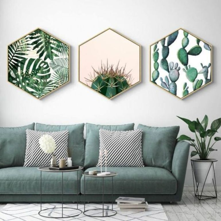 Go Green This Summer! Here's The Best Green Living Room Ideas green living room Go Green This Summer! Here's The Best Green Living Room Ideas 7d33410b995ed2245af283488239ef26 1