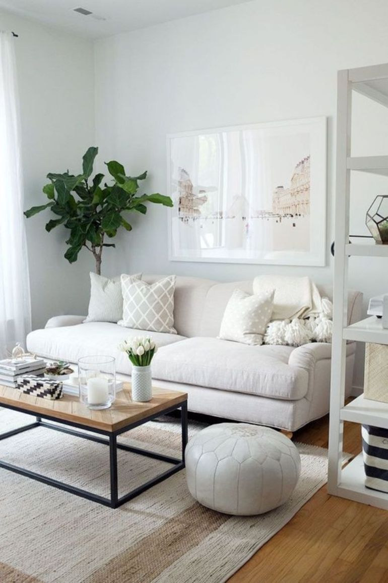 Chic Ideas For The Perfect Small Living Room_2 (1) small living room Chic Ideas For The Perfect Small Living Room Chic Ideas For The Perfect Small Living Room 2 1