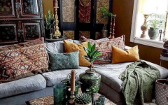 Into Boho Style? We'll Show You 8 Boho Living Rooms To Replicate boho living rooms Into Boho Style? We'll Show You 8 Boho Living Rooms To Replicate Design ohne Titel 25 240x150