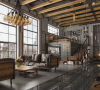 Effortless Cool And Easy Industrial Living Rooms industrial living rooms Industrial Living Rooms- An Effortless Cool And Easy Being Design ohne Titel 29 100x90