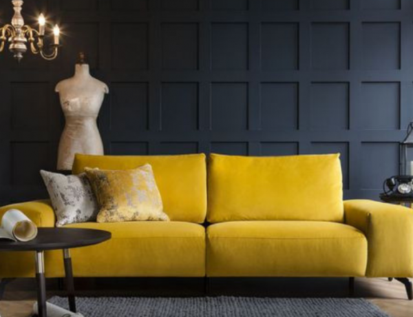 Coloured Sofas: The Trend You Should Know How To Use [object object] Coloured Sofas: The Trend You Should Know How To Use Design ohne Titel 30 600x460  Living Room Ideas Design ohne Titel 30 600x460