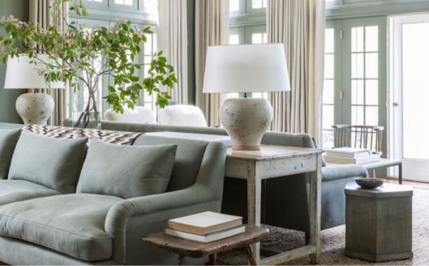 Go Green This Summer! Here's The Best Green Living Room Ideas green living room Go Green This Summer! Here's The Best Green Living Room Ideas Design ohne Titel 31