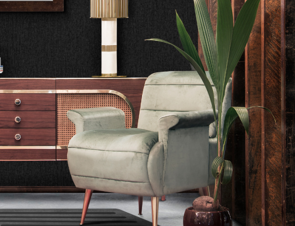 Experience The Most Sophisticated Armchairs Of The Mid-Century modern sophisticated armchairs Experience The Most Sophisticated Armchairs Of The Mid-Century modern Design ohne Titel 5 600x460